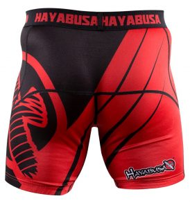 recast-compression-shorts-red-black-back