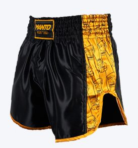 eng_pl_MANTO-fightshorts-MUAY-THAI-FISTS-black-yellow-1161_1