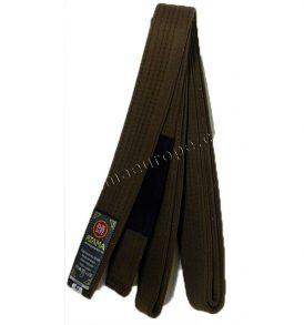 atama-brown-belt