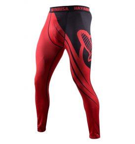 recast-compression-pants-red-black-side