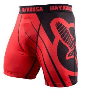 recast-compression-shorts-red-black-side