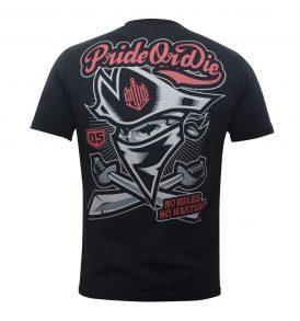 t-shirt-prideordie-no-rules-1