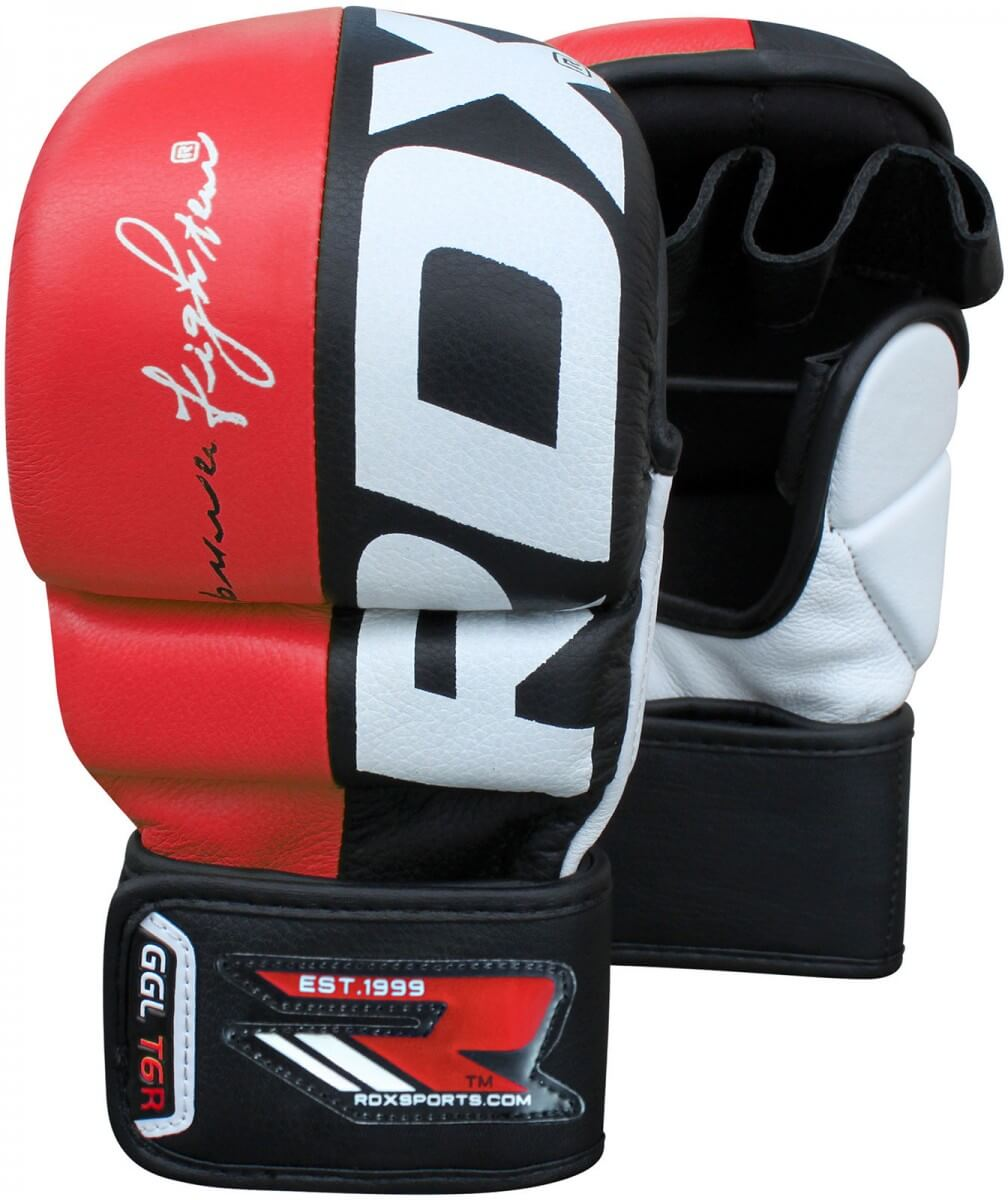 Rdx Mma Hybrid ά ό Fighters Dome