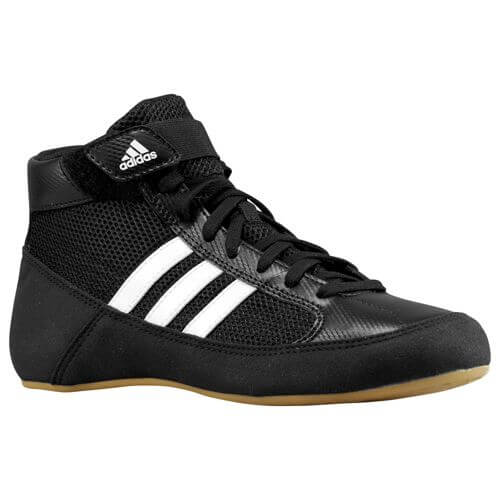 21542584ee5 Adidas Havoc Wrestling Shoes - Fighters Dome