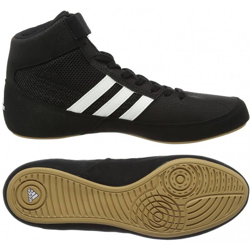 ebd231ea458 Adidas Havoc Παπούτσια Πάλης - Fighters Dome