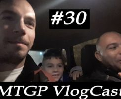 The BiG DomeCast #30 MTGP VlogCast Muay Thai Grand Prix